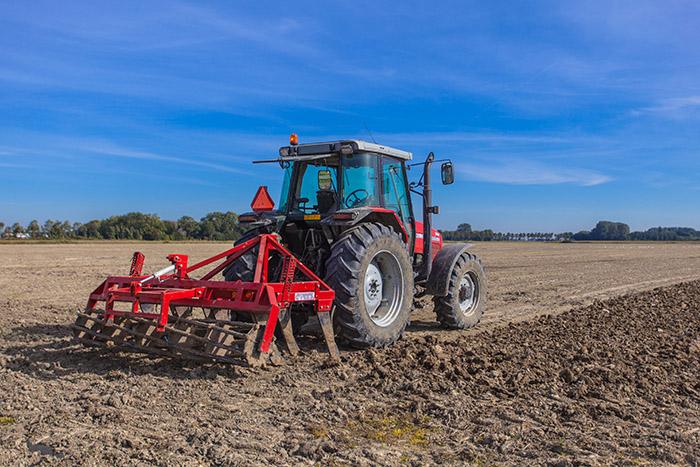assegurances de tractors